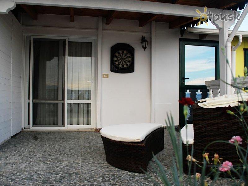 Отель Mucho Villa 3* Саранда Албания