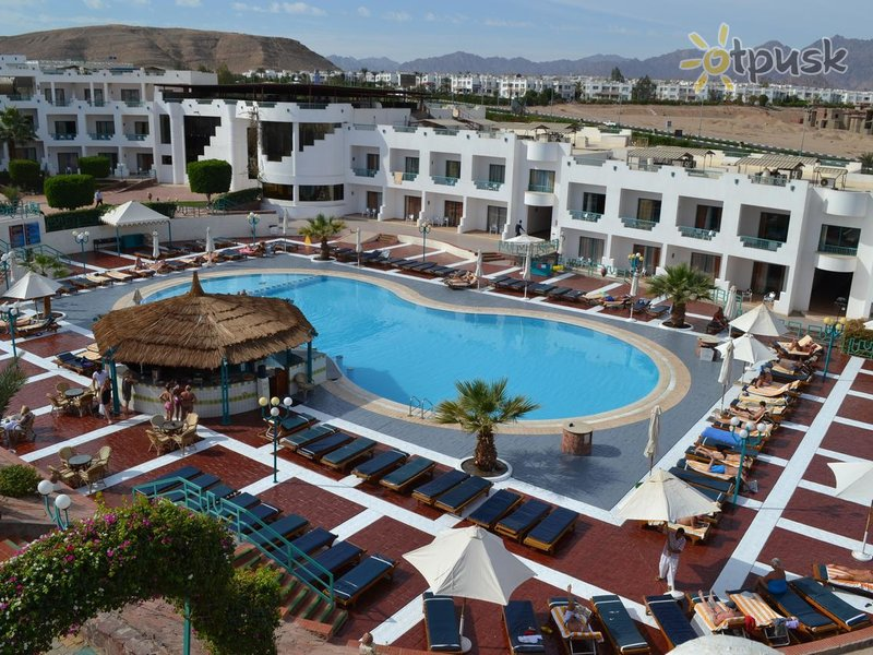 Отель Sharm Holiday Resort 4* Шарм эль Шейх Египет