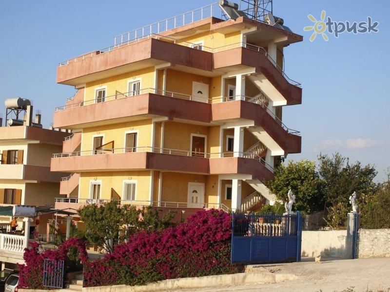 Отель Vila Ardi Apartments 3* Саранда Албания