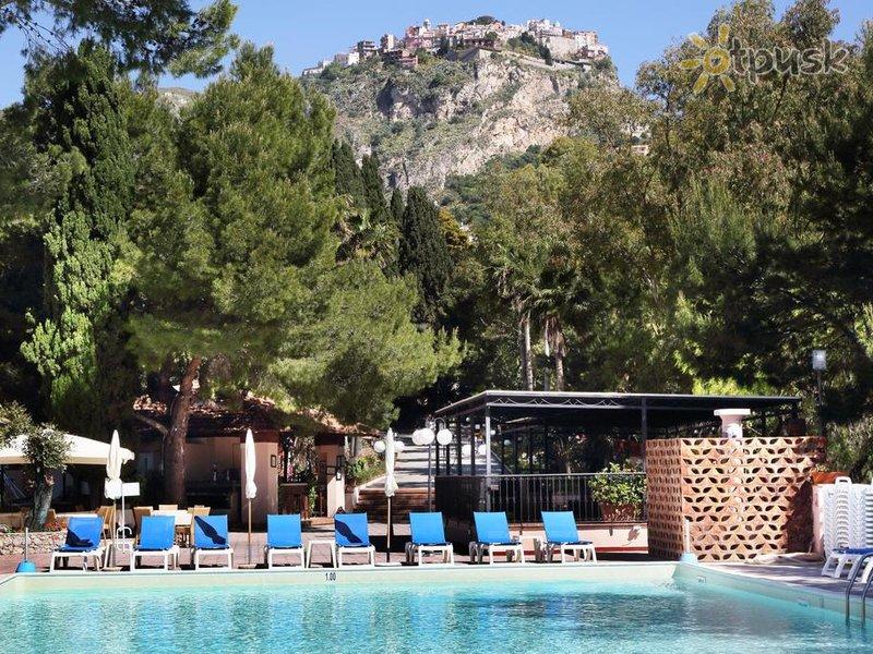 Отель Excelsior Palace Taormina Hotel 4* о. Сицилия Италия