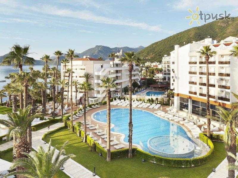 Отель Ideal Prime Beach 5* Мармарис Турция