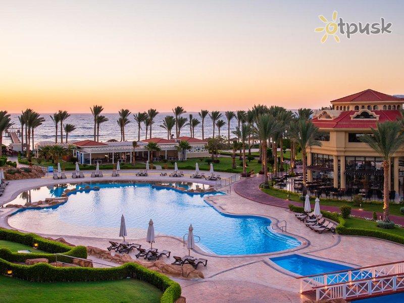 Отель Rixos Sharm El Sheikh 5* Шарм эль Шейх Египет