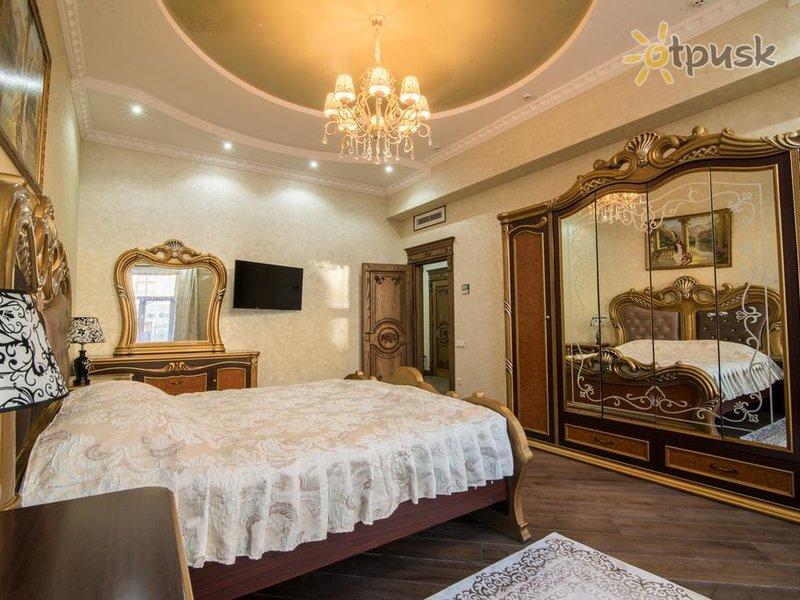 Отель Panskiy Dvir 3* Черновцы Украина