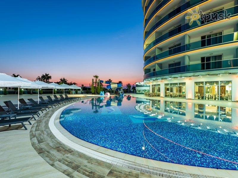 Отель The Marilis Hill Resort Hotel & Spa 5* Алания Турция