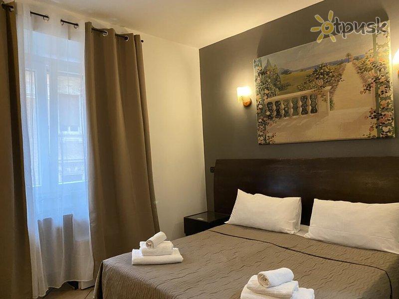 Отель La Luna Romana 2* Рим Италия