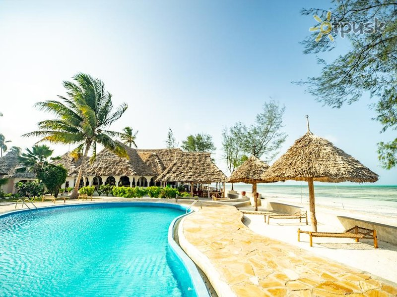 Отель Visitor's Inn 3* Занзибар Танзания