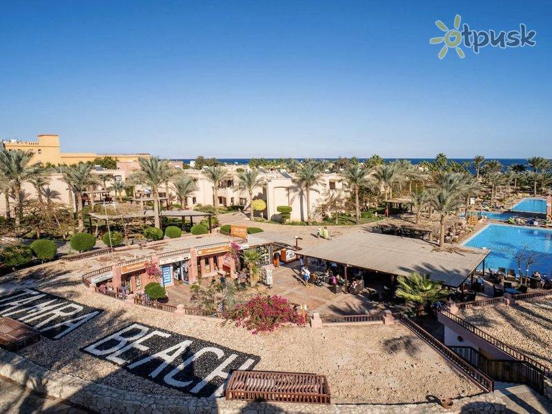Отель Tamra Beach Resort 4* Шарм эль Шейх Египет