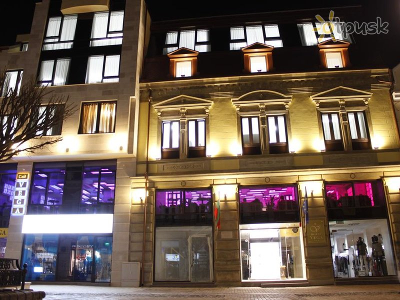 Отель Vega Hotel 3* Русе Болгария