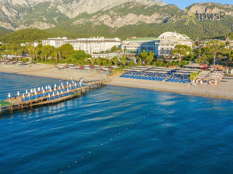 Отель Trans Atlantik Hotel & Spa 5* Кемер Турция