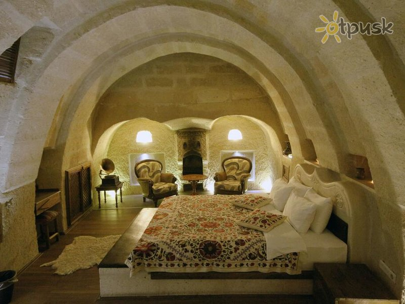 Отель In Stone House 3* Каппадокия Турция