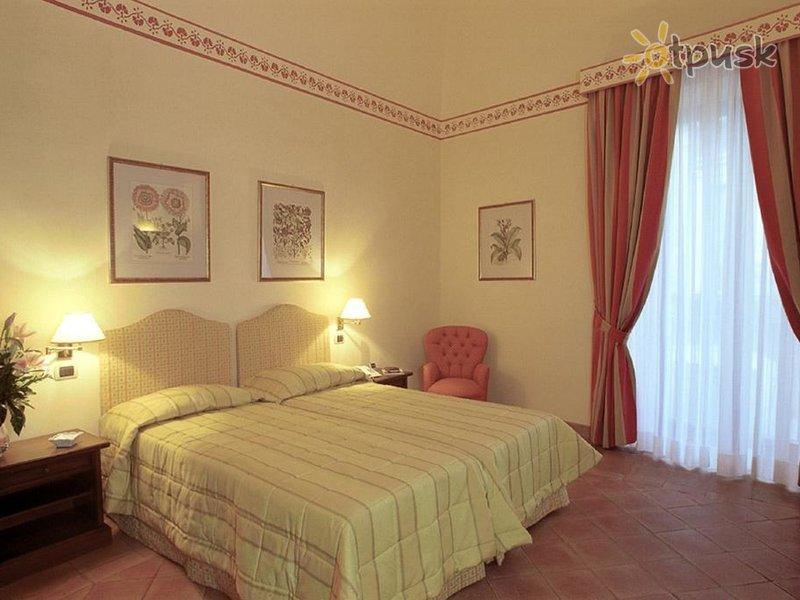 Отель La Ville Residence Hotel 3* о. Сицилия Италия