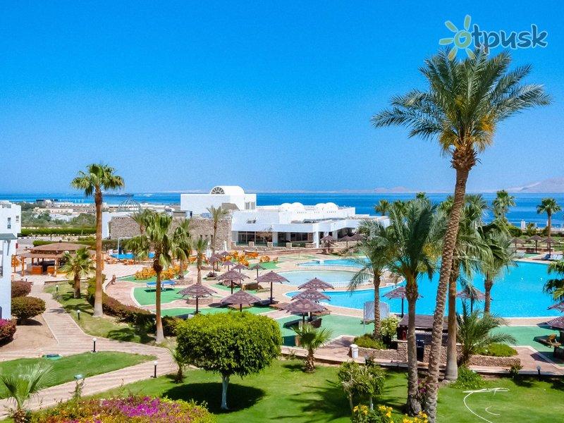 Отель Coral Beach Resort Montazah 4* Шарм эль Шейх Египет