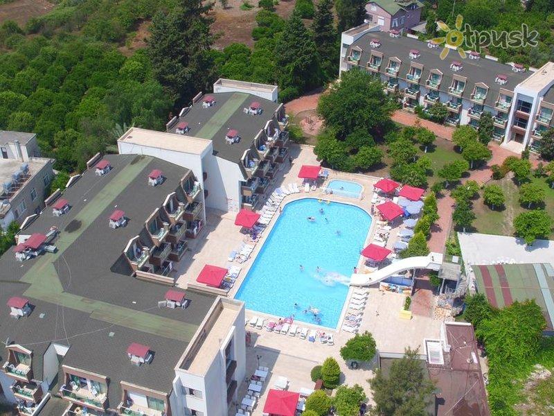 Отель Monna Roza Garden 4* Кемер Турция