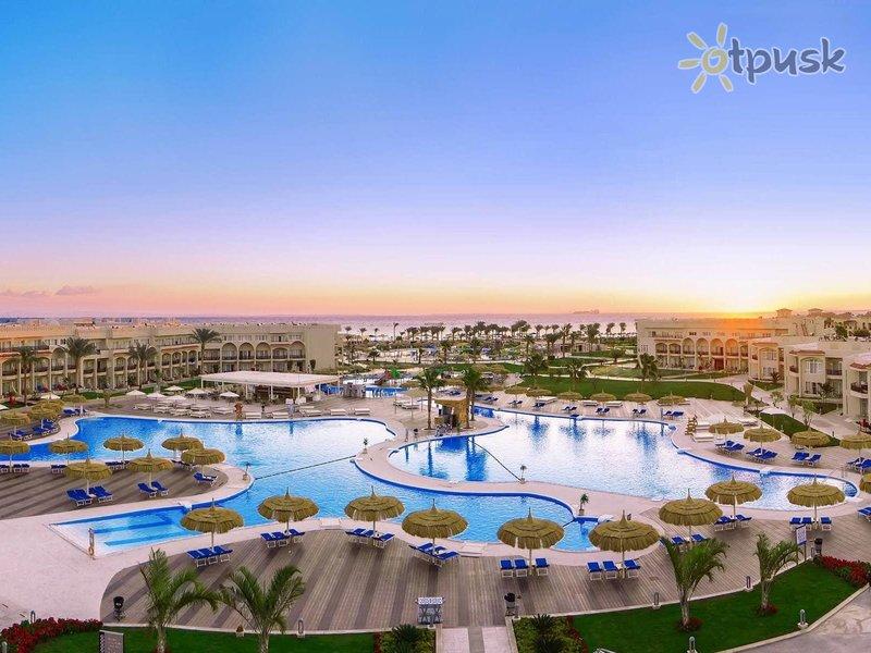 Отель Royal Albatros Moderna 5* Шарм эль Шейх Египет