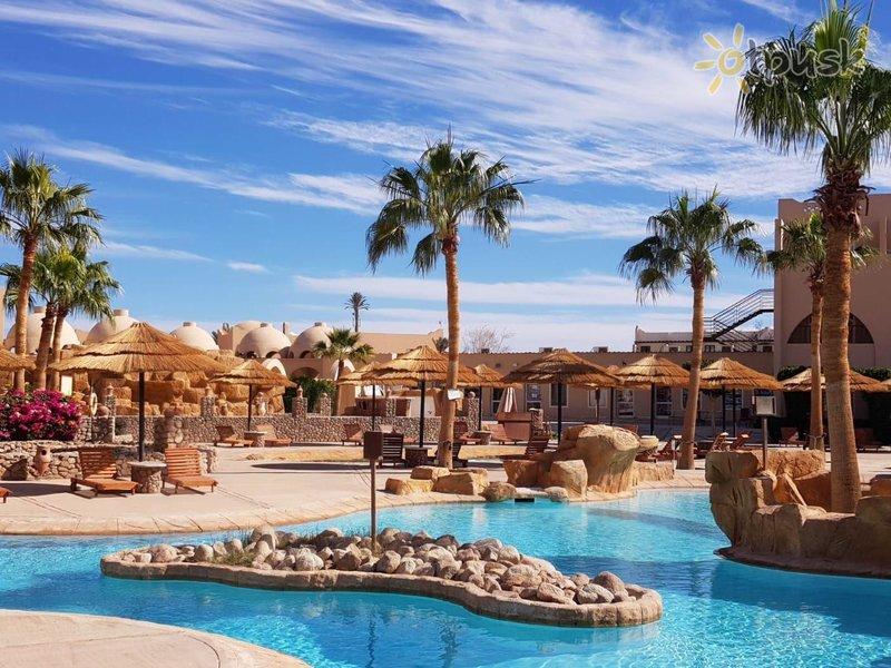 Отель Palmyra Amar El Zaman Aqua Park 4* Шарм эль Шейх Египет
