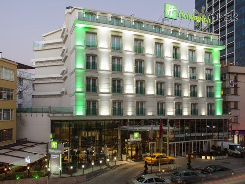 Отель Holiday Inn Ankara 4* Анкара Турция