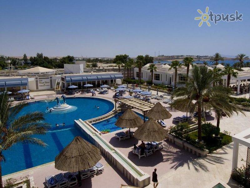 Отель Maritim Jolie Ville Resort & Casino 5* Шарм эль Шейх Египет