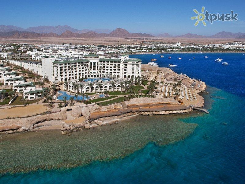 Отель Stella Di Mare Beach Hotel & Spa 5* Шарм эль Шейх Египет