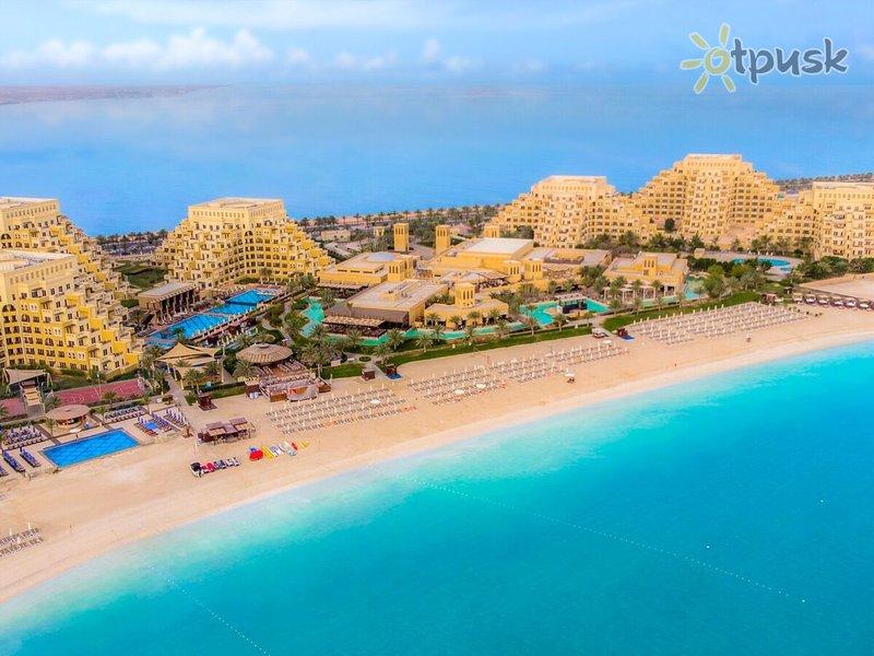 Отель Rixos Bab Al Bahar 5* Рас Аль-Хайма ОАЭ