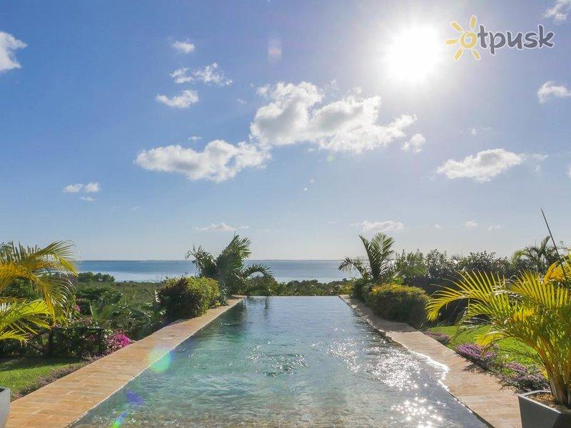 Отель Kidoti Villas by Z Hotel 4* Занзибар Танзания