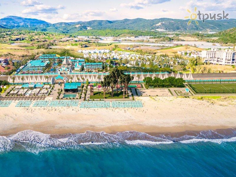 Отель Otium Family Club Marine Beach 5* Сиде Турция