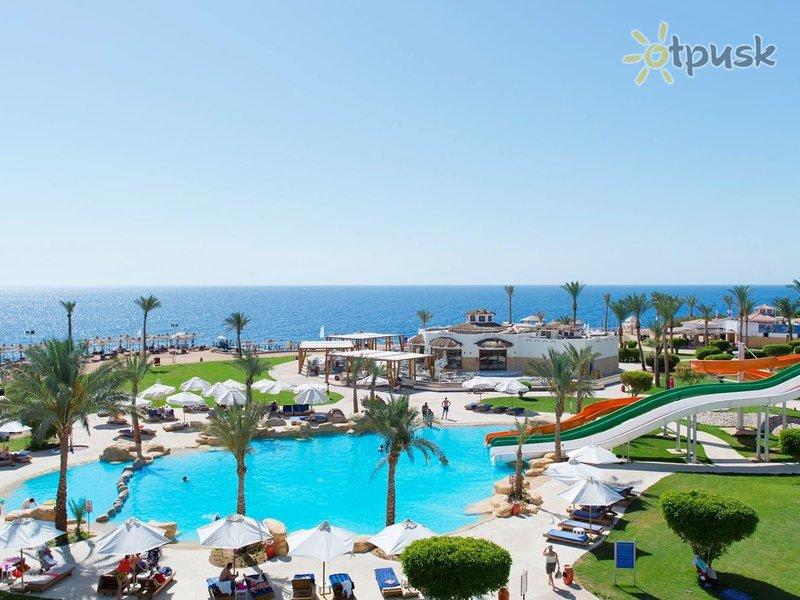 Отель Otium Family Amphoras Beach Resort 5* Шарм эль Шейх Египет