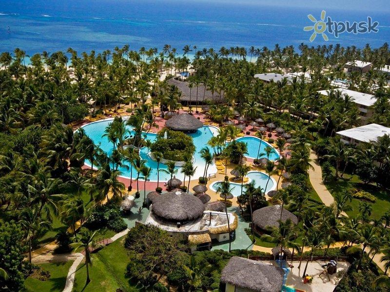 Отель Catalonia Bavaro Beach 5* Пунта Кана Доминикана