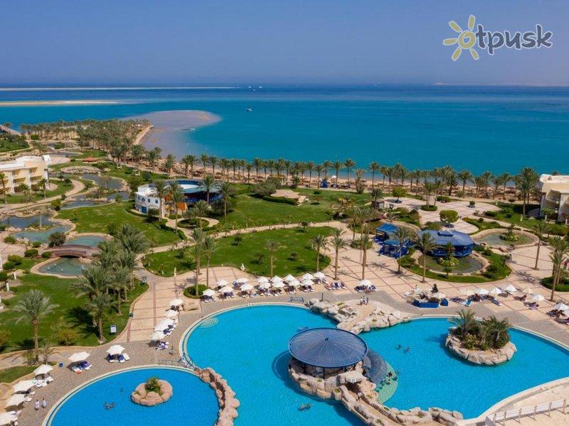 Отель Sentido Palm Royale Soma Bay 5* Сома Бэй Египет