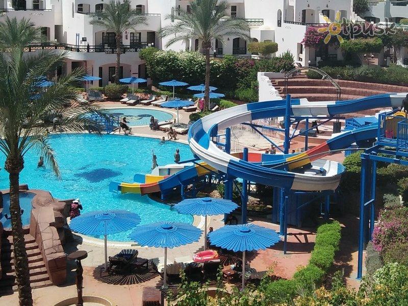 Отель Verginia Sharm Resort & Aqua Park 4* Шарм эль Шейх Египет