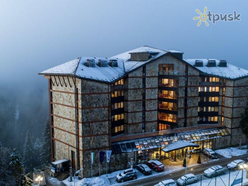 Отель Орловец 5* Пампорово Болгария