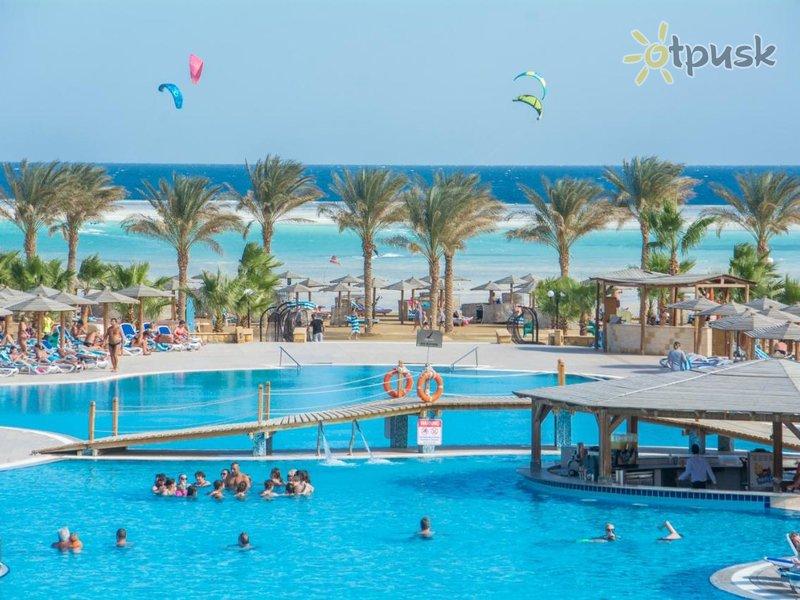 Отель Royal Tulip Beach Resort 5* Марса Алам Египет