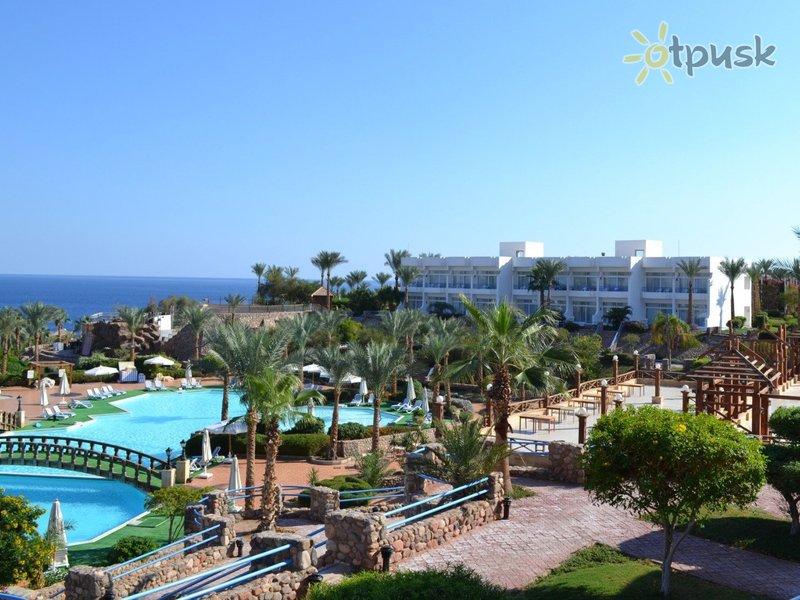 Отель Queen Sharm Resort 4* Шарм эль Шейх Египет