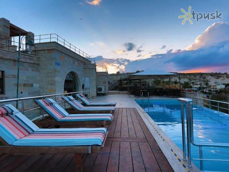 Отель Doors Of Cappadocia Hotel 4* Каппадокия Турция