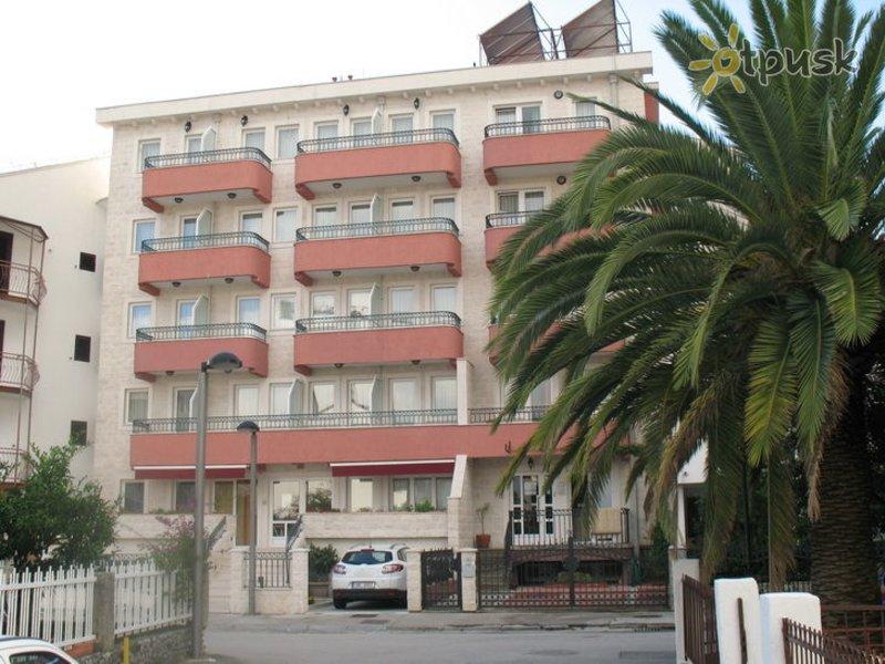 Отель Radjenovic Apart Hotel 4* Будва Черногория