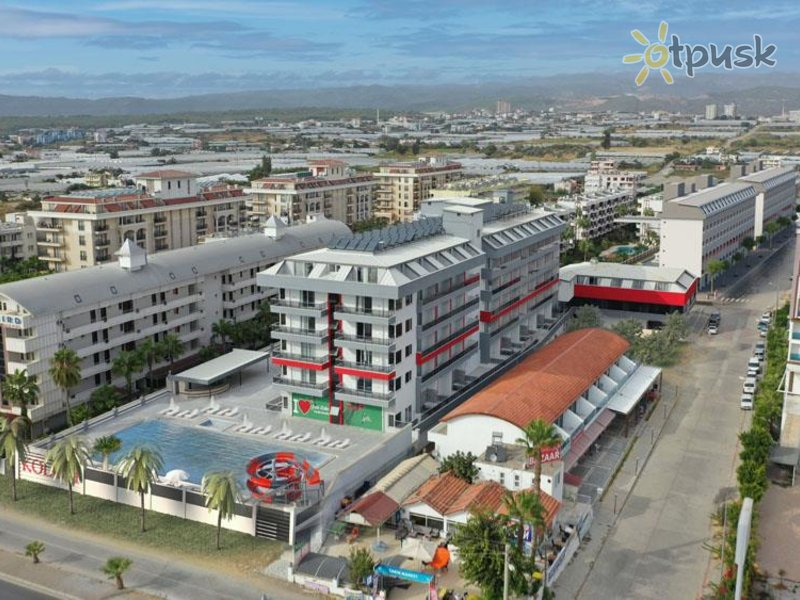 Отель Grand Kolibri Prestige Resort & Spa 5* Алания Турция