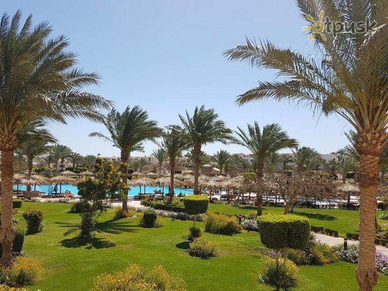 Отель Long Beach Resort Hurghada 4* Хургада Египет