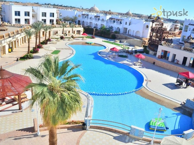 Отель Hostmark Palma Di Sharm 4* Шарм эль Шейх Египет