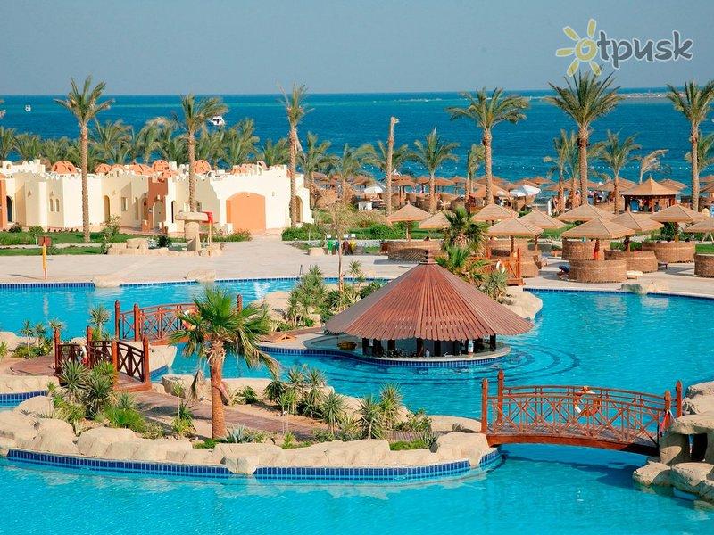 Отель Sunrise Royal Makadi Aqua Resort 5* Макади Бей Египет