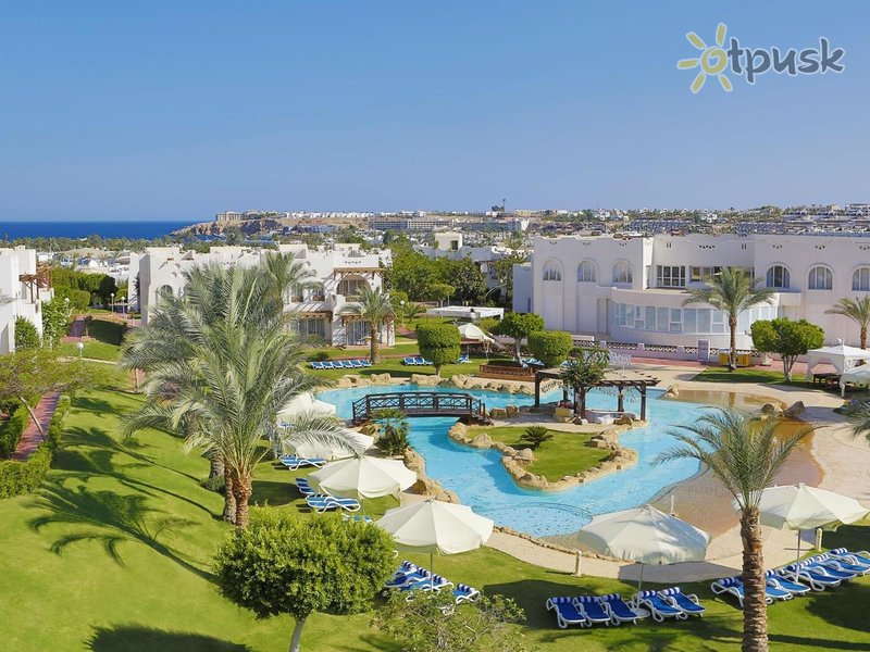 Отель Jaz Sharm Dreams Resort 5* Шарм эль Шейх Египет