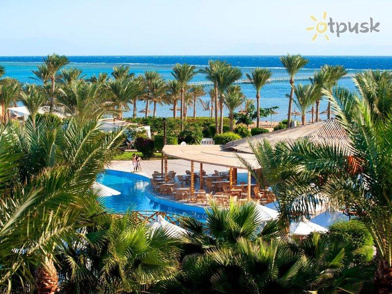 Отель Amwaj Oyoun Resort & Spa 5* Шарм эль Шейх Египет