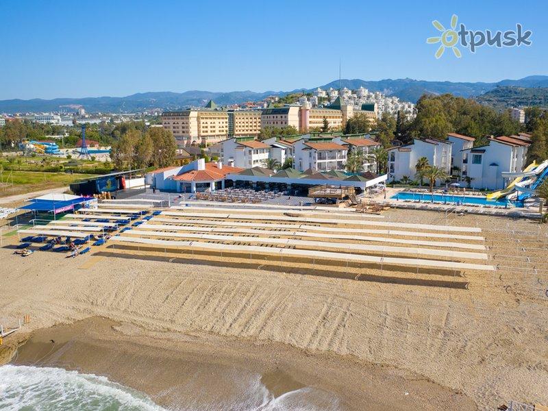 Отель Ganita Holiday Village 4* Алания Турция