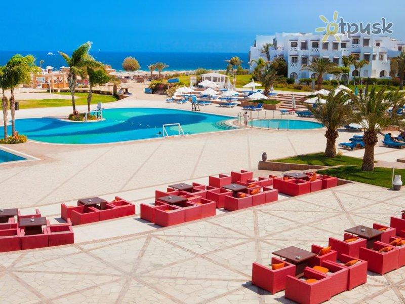 Отель Mercure Hurghada 4* Хургада Египет