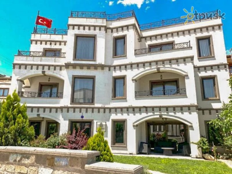 Отель Osmanli Cappadocia Hotel 4* Каппадокия Турция