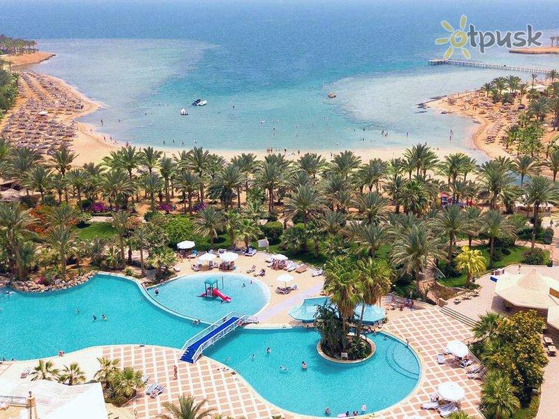 Отель Brayka Bay Resort 5* Марса Алам Египет