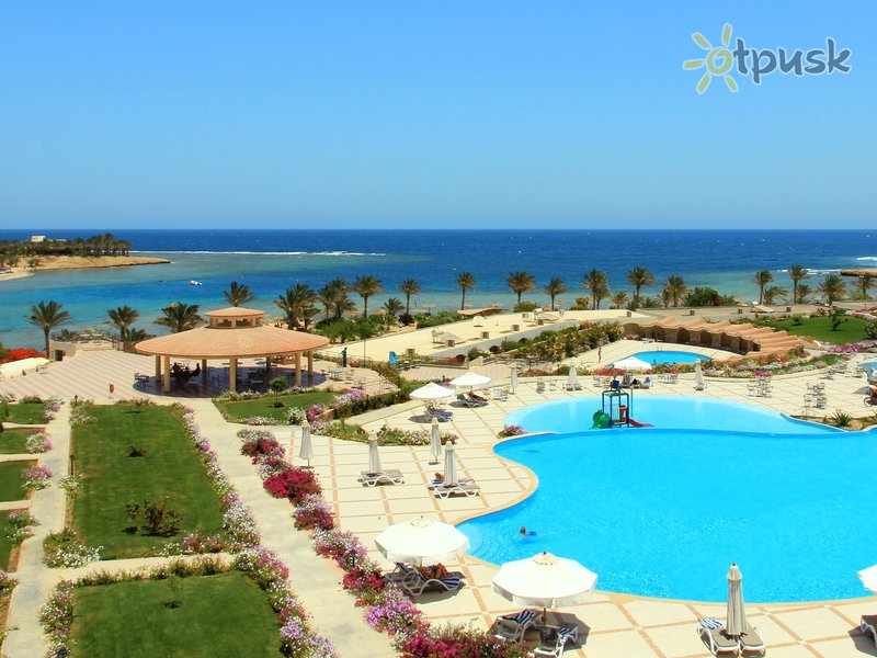 Отель Royal Brayka Resort 5* Марса Алам Египет