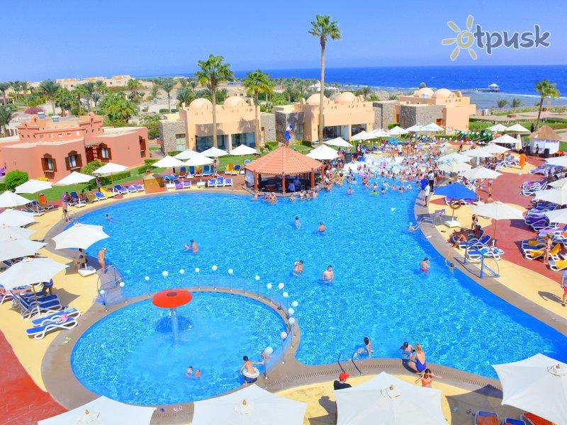 Отель Nubian Island Hotel 5* Шарм эль Шейх Египет