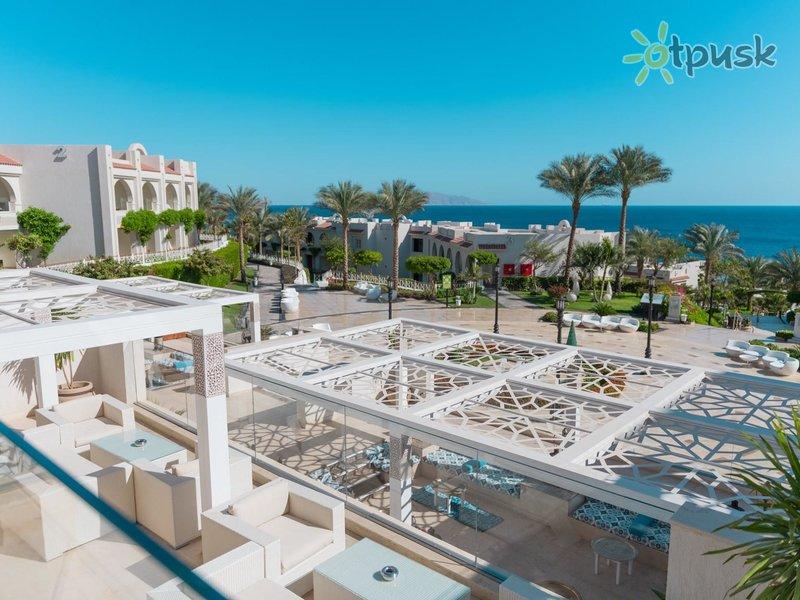 Отель Sunrise Montemare Resort -Grand Select- 5* Шарм эль Шейх Египет