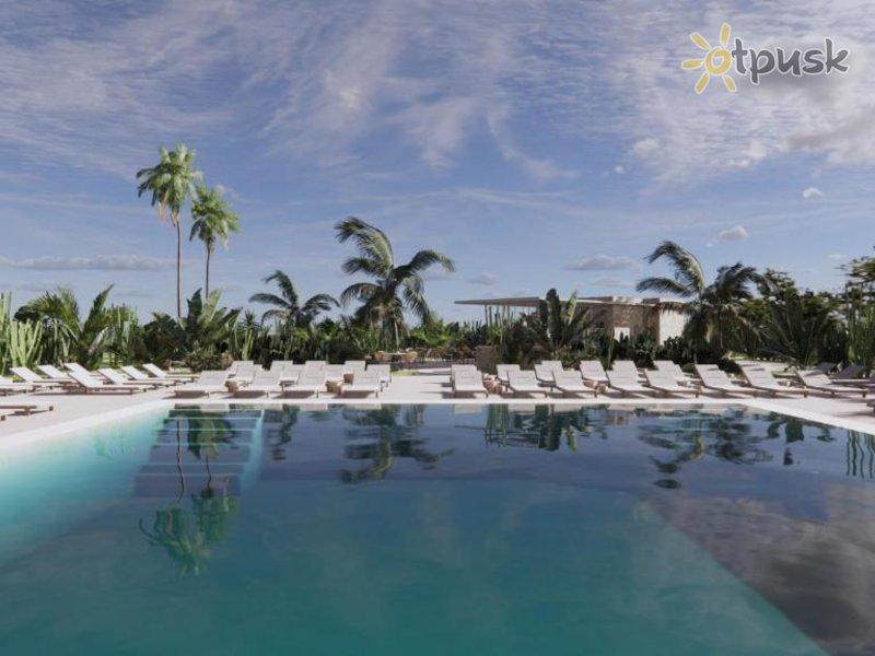 Отель Liu Resorts 5* Сиде Турция
