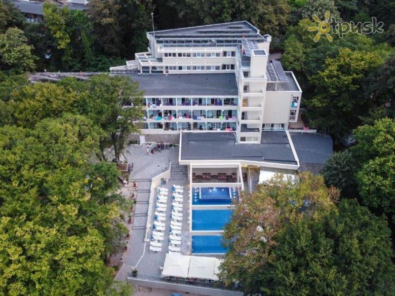 Отель Ariana Hotel Kiten 3* Приморско Болгария