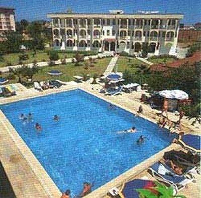 Отель Seker Ferien House 3* Кемер Турция